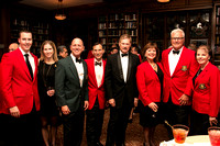 University Club Red Jacket Dinner